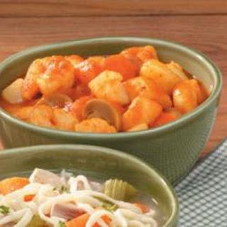 Healthy Seafood Stew Crock Pot Recipes