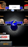 Screenshot of Texas Hold'em Prison Poker