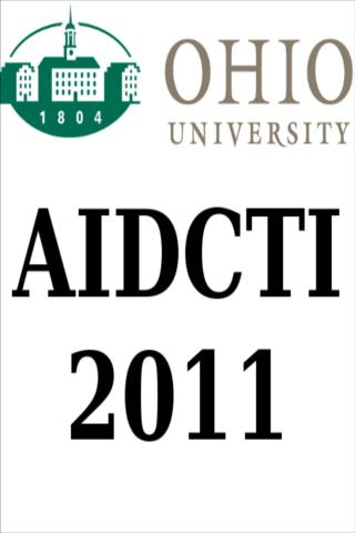 AIDCTI Evaluation App