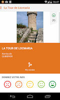 Screenshot of Quiberon La Presqu'Ile  Tour