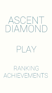 Ascent Diamond - screenshot