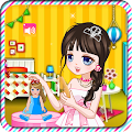 Game Dress Up Doll APK for Windows Phone