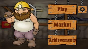 Screenshot of Miner Rush