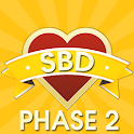 South Beach Diet meals Phase 2 icon