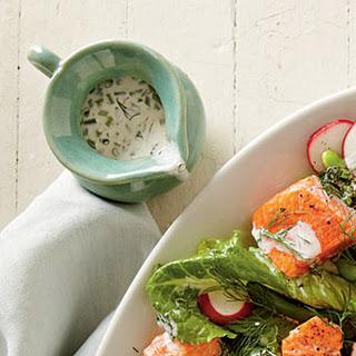 Creamy Herb Dressing Recipes