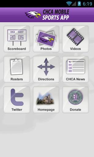 CHCA Mobile