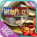 Workplace – Hidden Object