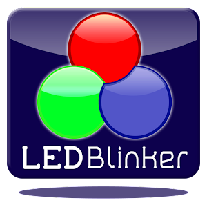 LED Blinker Notifications Pro - Manage your lights on PC (Windows / MAC)
