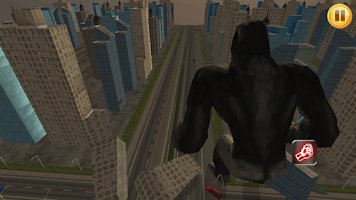 Screenshot of Kong City 3D