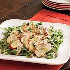 Marian's Apple-Fennel Salad