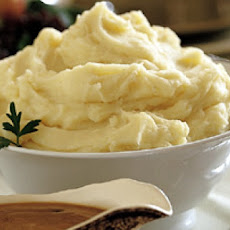 Cottage Mashed Potatoes