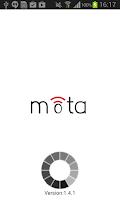 Screenshot of Mota Dialer