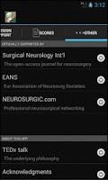 Screenshot of NeuroMind