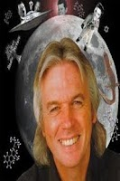 Screenshot of David Icke