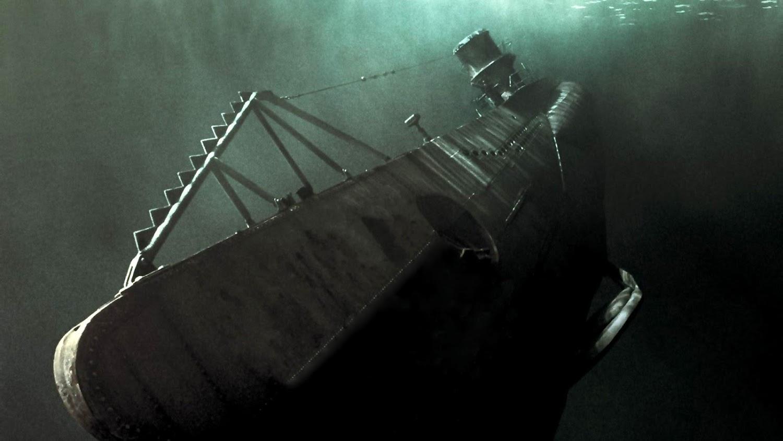 список фильмов о войне на подводных лодках