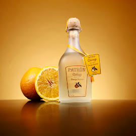 Patron by Andrias Nugraha - Food & Drink Alcohol & Drinks