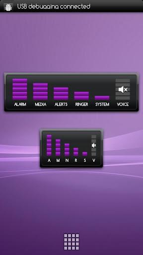 AM Skin: Sense Purple