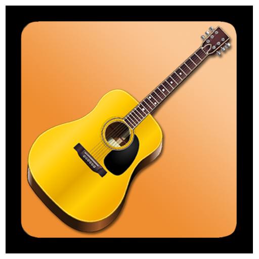音樂App|木吉他 LOGO-3C達人阿輝的APP