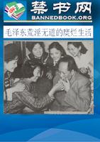 Screenshot of 《毛泽东荒淫无道的糜烂生活》