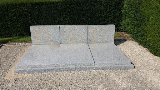 Langres - Mémorial 1885 - 1940