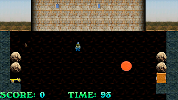 Screenshot of Castle Buster