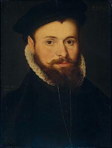 RIJKS: Cornelis de Zeeuw: painting 1563