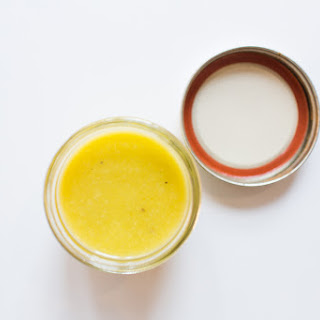 Onion Mustard Vinaigrette Recipes
