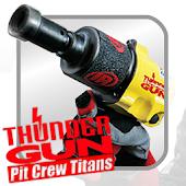 APK Game Thunder Gun Pit Crew Titans for iOS