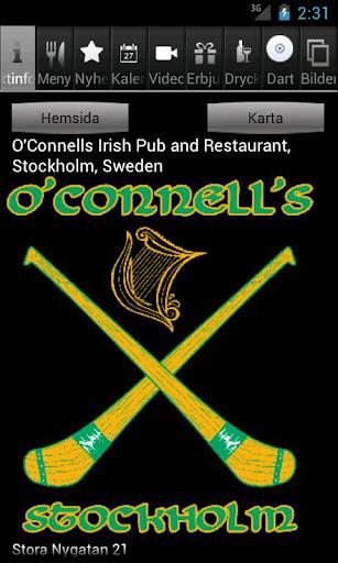 Oconnells