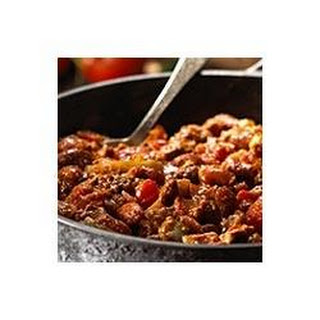 All-Bran Simple Way Chili
