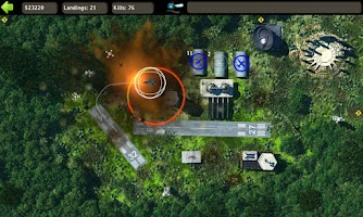 Screenshot of Battle Lines Lite