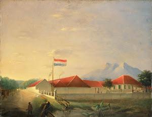 RIJKS: H.Th. Hesselaar: painting 1851