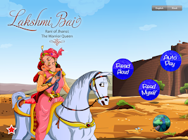 Screenshot of Rani Jhansi Free