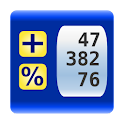 gbaCalc Decimal Calculator icon