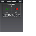 School Schedule icon