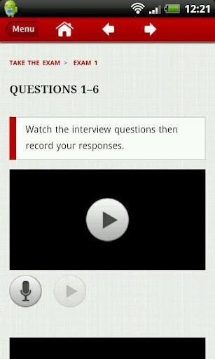 【免費教育App】IELTS Skills - Speaking-APP點子