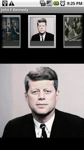 I Am JFK - John F Kennedy