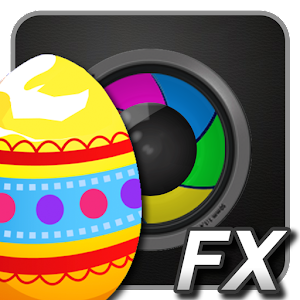 Camera ZOOM FX Easter Pack
