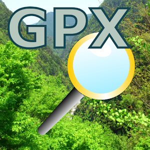 GPX Photo search