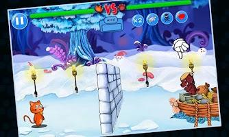 Screenshot of Cat vs Dog - Deluxe Edition