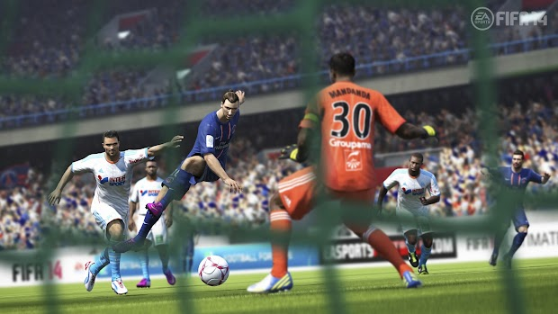 EA Sports to reveal Messi's cover co-star for FIFA 14 next week