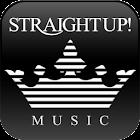 Straight Up! Music icon