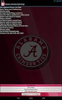 Screenshot of Alabama Ringtones - Official