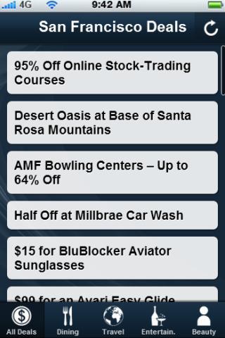 SF Deals