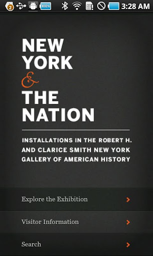 New York The Nation