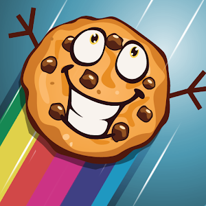 Cookie Jump - Sweet Temptation Icon