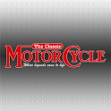The Classic Motorcycle icon