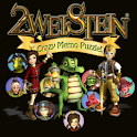 2weistein – CrazyMemoPuzzle icon