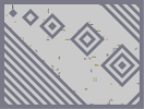 Thumbnail of the map 'Diamond Daze Ameba'