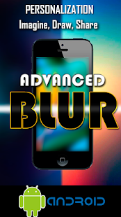 Advanced Blur Wallpapers- screenshot thumbnail